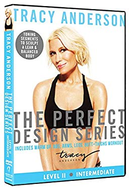 Tracy Anderson: Perfect Design Series Sequence 2