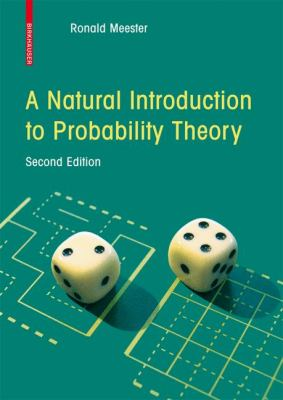 A Natural Introduction to Probability Theory - 2nd Edition
