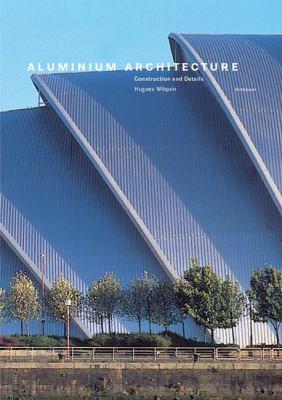 Aluminium Architecture 9783764364120