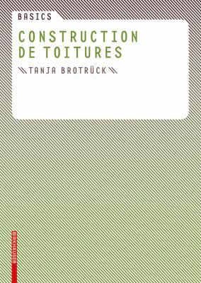 Construction de Toitures 9783764379520