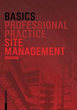 Basics Site Management 9783764381042