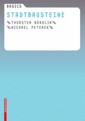 Basics Stadtbausteine 9783764384593
