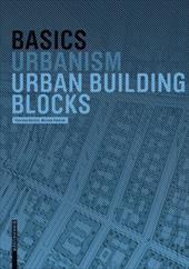 Basics Urban Building Blocks 8019666