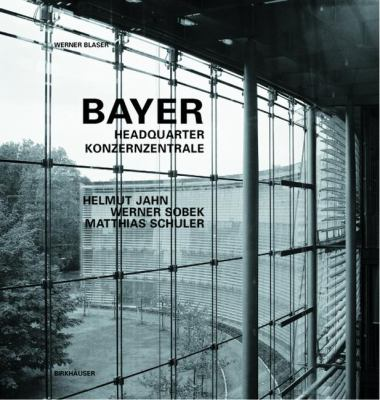 Bayer Konzernzentrale / Headquarters 9783764370039