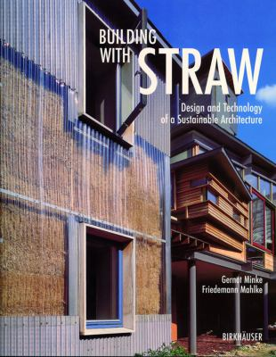 Building with Straw 9783764371715