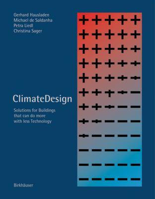 Climatedesign 9783764372446