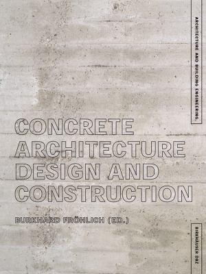 Concrete Architecture 9783764368722