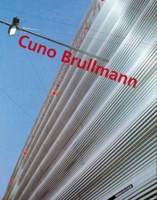 Cuno Brullmann 9783764355944