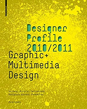 Designer Profile: Graphic & Multimedia Design 9783764383787