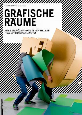 Drei D: Grafishe Raume 9783764387709