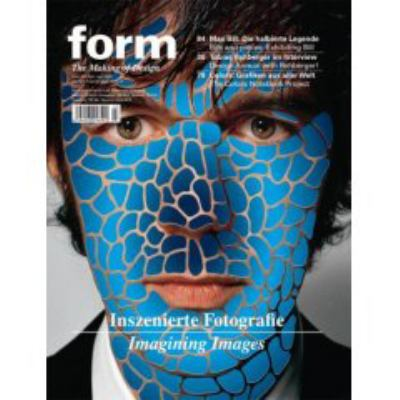 Form 220: The Making of Design 9783764386160