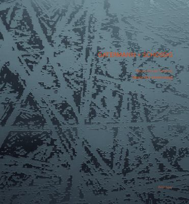 Gatermann + Schossig: Raum Kunst Technik/Space Art Technology 9783764399443