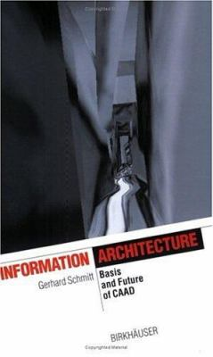 Information Architecture: Basis and Future of Caad