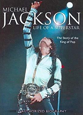 JACKSON MICHAEL-LIFE OF A SUPERSTAR (DVD)