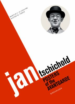 Jan Tschichold: Posters of the Avantgarde 9783764376048