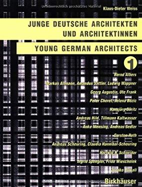 Junge Architekten in Deutschland 9783764357825