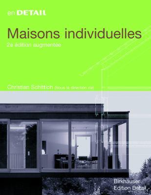 Maisons Individuelles 9783764376369