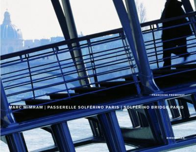 Marc Mimram - Passerelle Solferino Paris / Solferino Bridge Paris