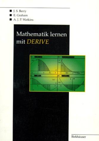 Mathematik Lernen Mit Derive 9783764351939