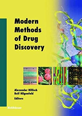 Modern Methods of Drug Discovery 9783764360818