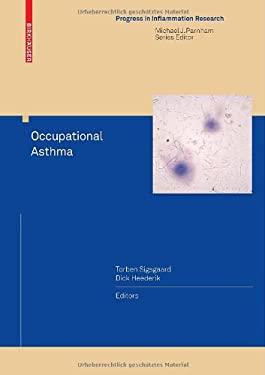 Occupational Asthma 9783764385552
