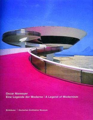 Oscar Niemeyer 9783764369927