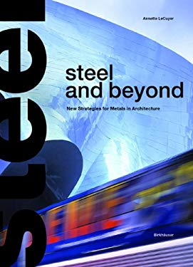 Steel and Beyond 9783764364946