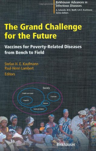 The Grand Challenge for the Future: Vaccines for Poverty-Related Diseases from Bench to Field 9783764371753
