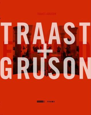 Traast & Gruson: Exposed 9783764365608