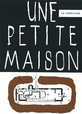 Une Petite Maison 1923 9783764355128