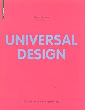 Universal Design 9783764387181