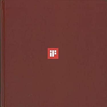 iF Communication Design Award 9783764371708
