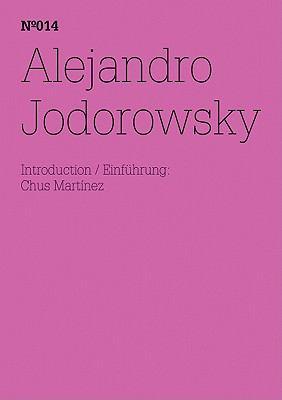 Alejandro Jodorowsky 9783775728638