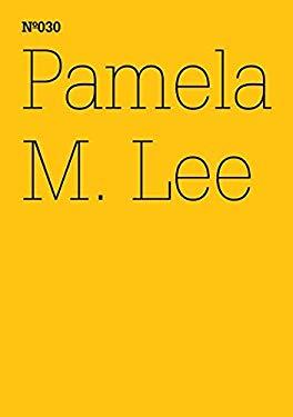 Pamela M. Lee: Illegibility 9783775728799