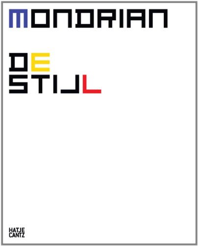 Mondrian de Stijl 9783775730235