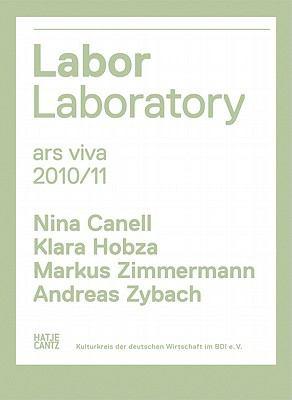 Labor Laboratory: Ars Viva 9783775727785
