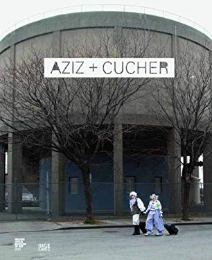 Aziz & Cucher: Some People 9783775733861