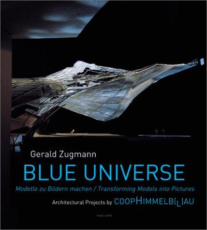 Blue Universe 9783775712408