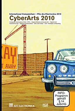 Cyberarts [With CDROM] 9783775727242