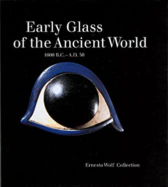 Early Glass of the Ancient World 9783775705035