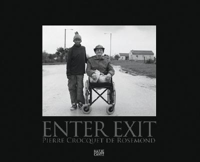 Enter Exit 9783775720847