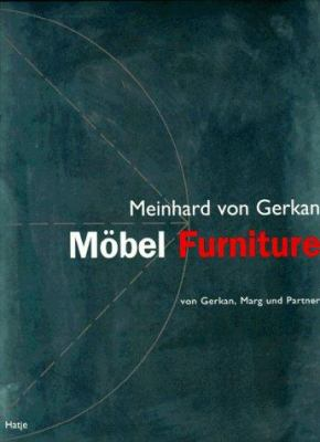 Furniture by Gerkan, Marg and Partner 9783775707664