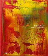 Gerhard Richter: Editions 1965-2013: Catalogue Raisonne 20835103