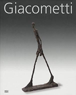 Giacometti 9783775723497