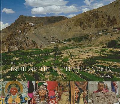 Indiens Tibet - Tibet Indien: Das Kulturelle Vermachtnis Des Westhimalaja 9783777422213