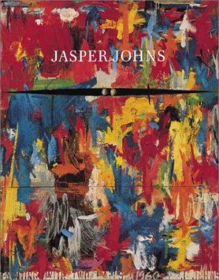 Jasper Johns: Loans from the Artist 9783775711128