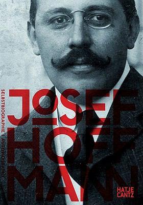 Josef Hoffmann: Selbstbiographie 9783775724739