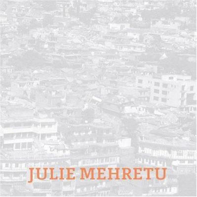 Julie Mehretu: Black City 9783775718639