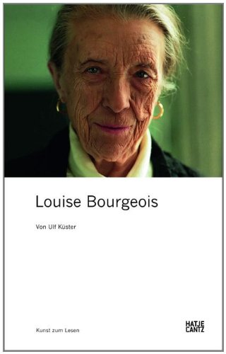 Louise Bourgeois 9783775732277