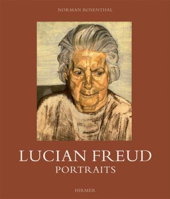 Lucian Freud: Portraits 9783777439716
